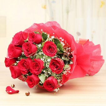 Send Flowers to Hyderabad @399 Only | Best Online Florist in