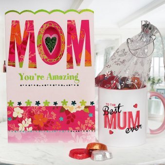 amazing mother - A combo gift for Mother