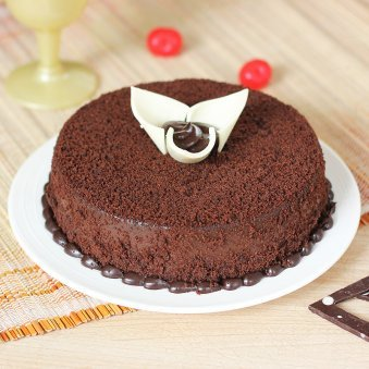 Chocolate Mud Cake - Free Delivery Across India