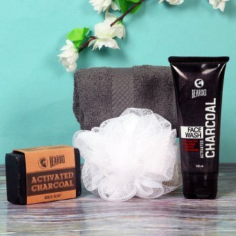 Beardo Grooming Products for Him