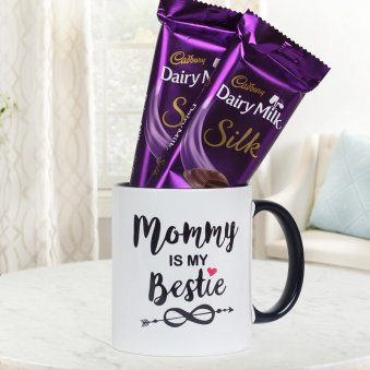best friend mom - A combo gift for Mother