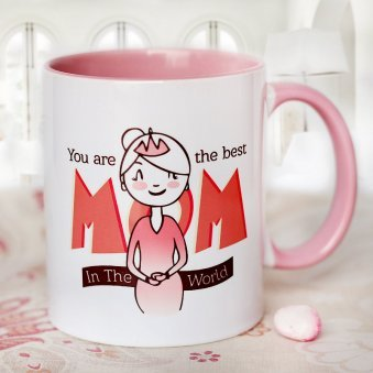 Best Mother Mug