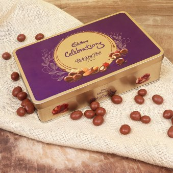 Diwali Chocolate Box - Order Now