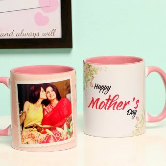 Charming Present - A Mothers Day Special Mug
