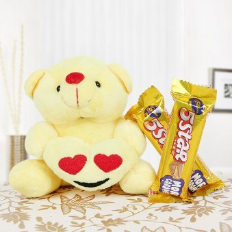 316451f369ed Teddy Bear Online | Cheap Soft Toys for Girls in India | Free ...