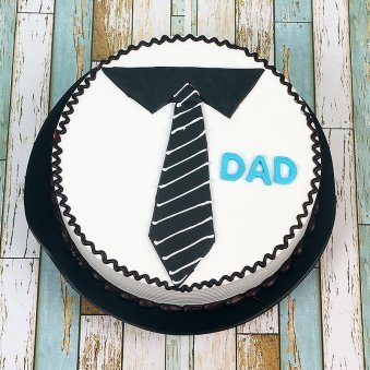 Cake for Classic Dad