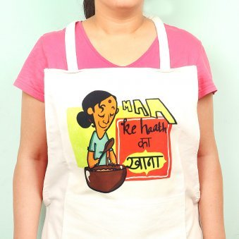 Apron for Cook Mom