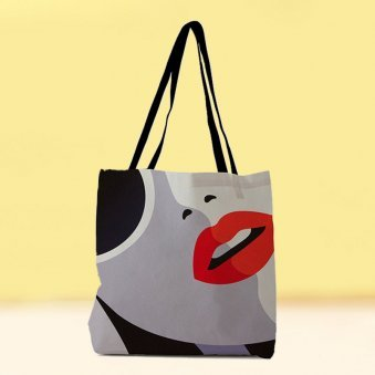 Cool Bag For A Cool Lady