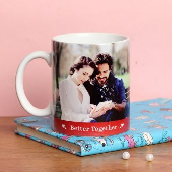 Better Together Mug
