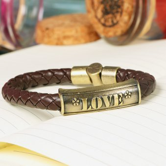 Beautiful Love Bracelet