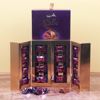 Diwali Chocolate Gift Pack