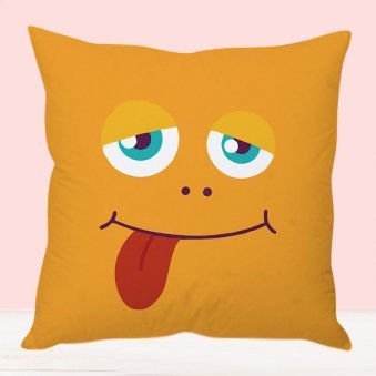 Dreamy Eyes Cushion