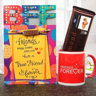 endearment for bff friendship day combo