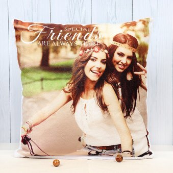 Personalised Cushion for Friend 63e2d16ee