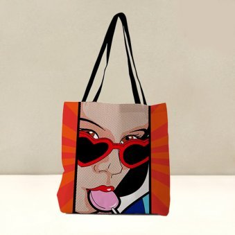 Fun Tote Bag