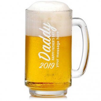 Gorgeous Beer Mug for Dad