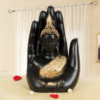 hand buddha - A God idol to gift on any occasion