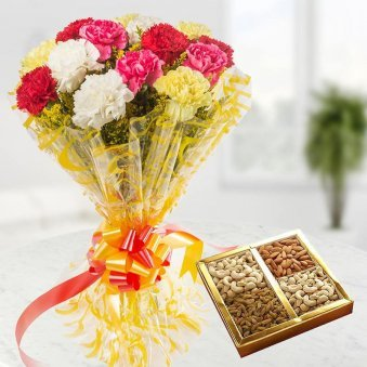 flower dry fruits online