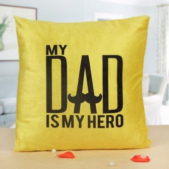 hero dad - A extra special gift for picture perfect father