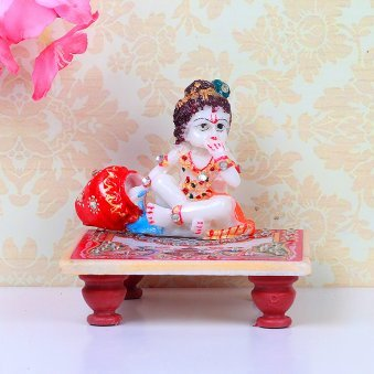 Krishna God Idol