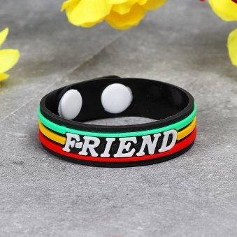 A Friendship Band