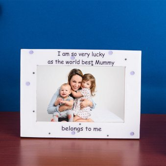 My Best Mummy Photo Frames