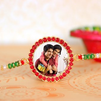 Memorable Rakhi - Personalised Rakhi for Bhai