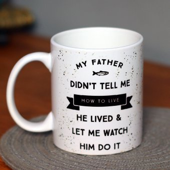 Fathers day Mug for Dad