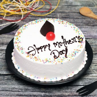 Happy Mothers Day Cake - Buy Now