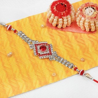Eye-catching Rakhi