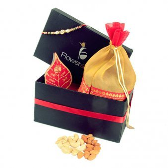 Dry Fruit Mini Box