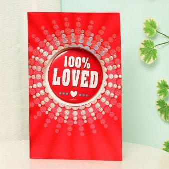 Greeting Card for Loved One