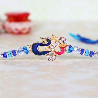 Royal Blue Mayur