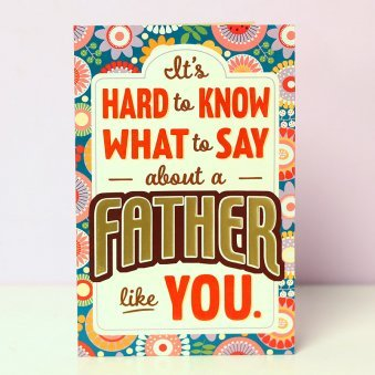 Worlds Best Father Greeting Card
