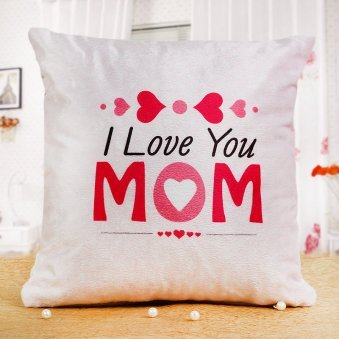 Shower Love On Mom Cushion