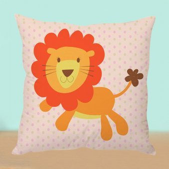 Simba Vibes Cushion