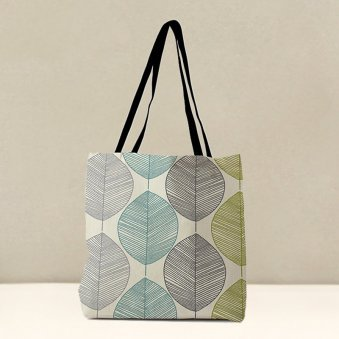 Simple And Sober Tote Bag