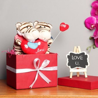 Soft Emotions Lover Gift for Him