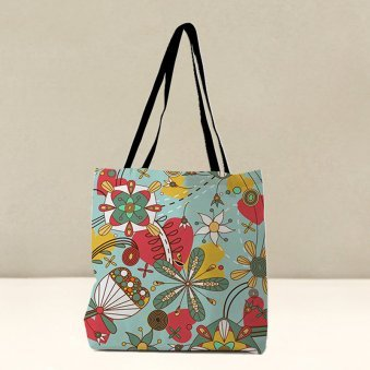 The Most Appealing Tote Bag