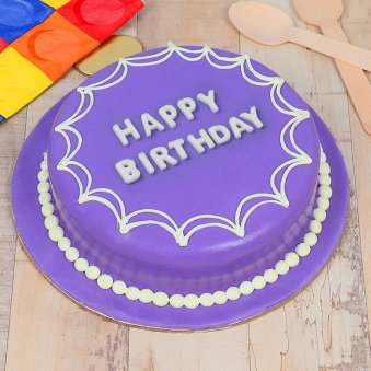 Birthday Cakes for Husband Online | Happy Birthday Cake