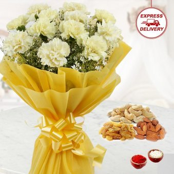 Lovingly gift for bhai dooj