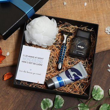 Gillette Gift Hamper for Men